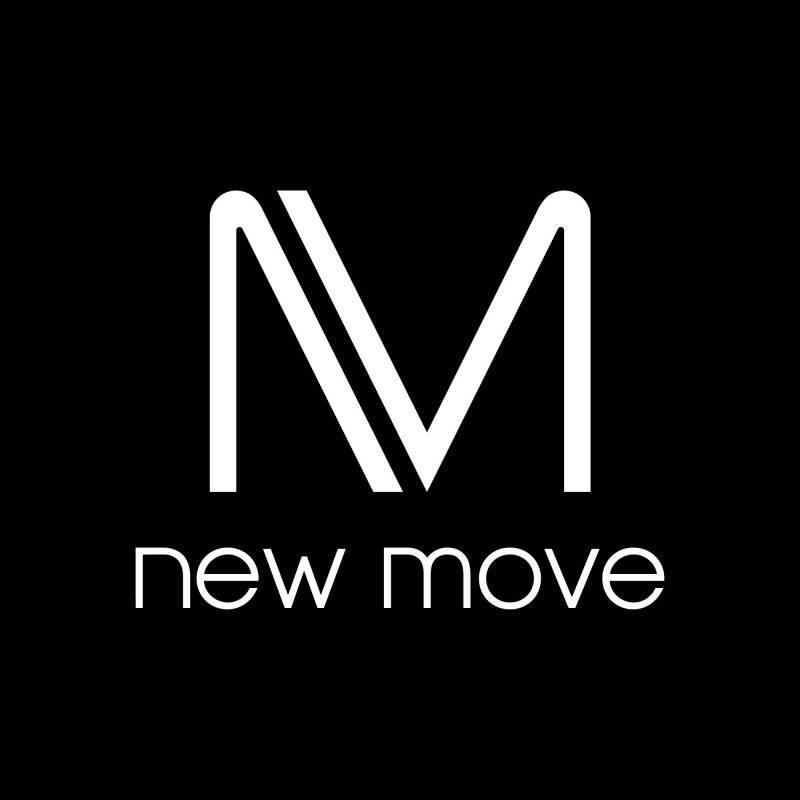 Studio Ruchu New Move