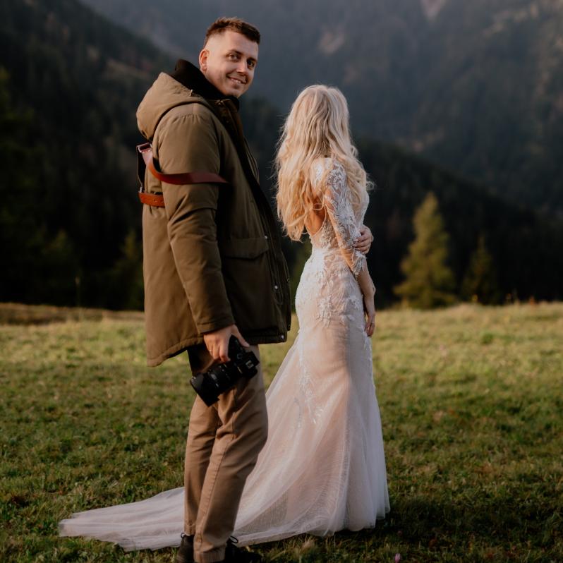 Justyna & Marcin PhotoArtist