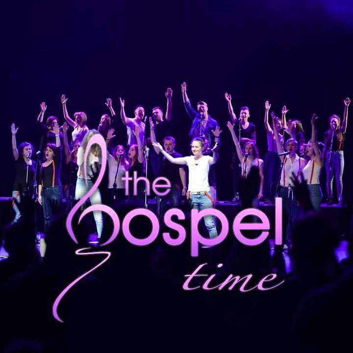 The Gospel Time