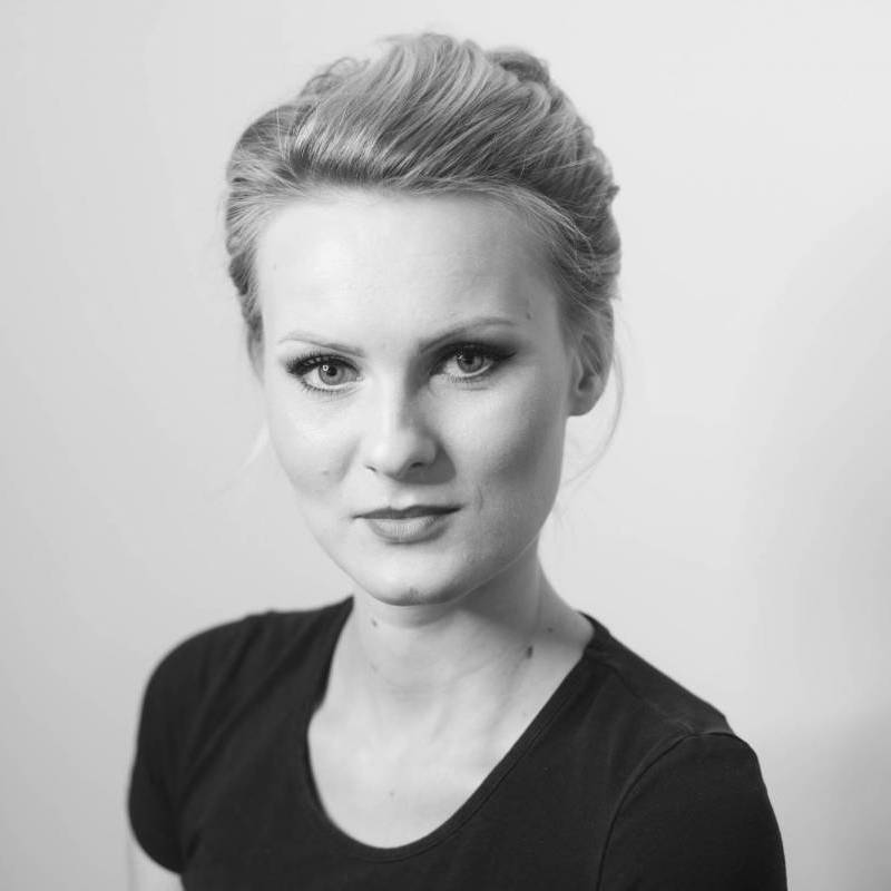 Kasia Lamentowicz