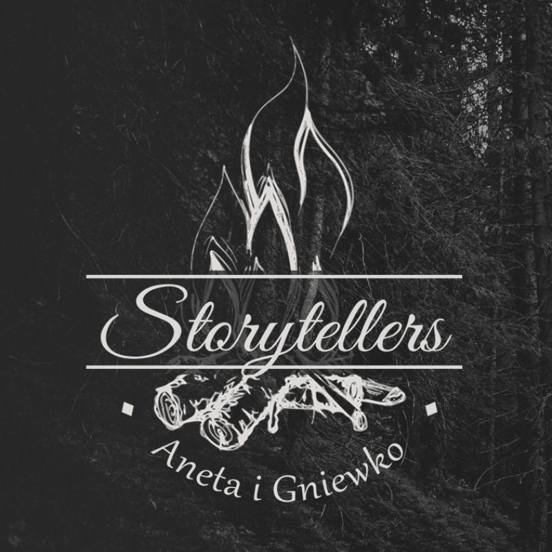 Storytellers - Aneta i Gniewko