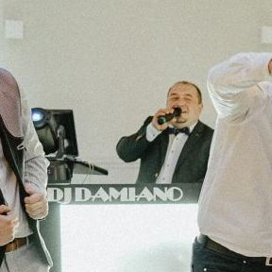 DJ Damiano