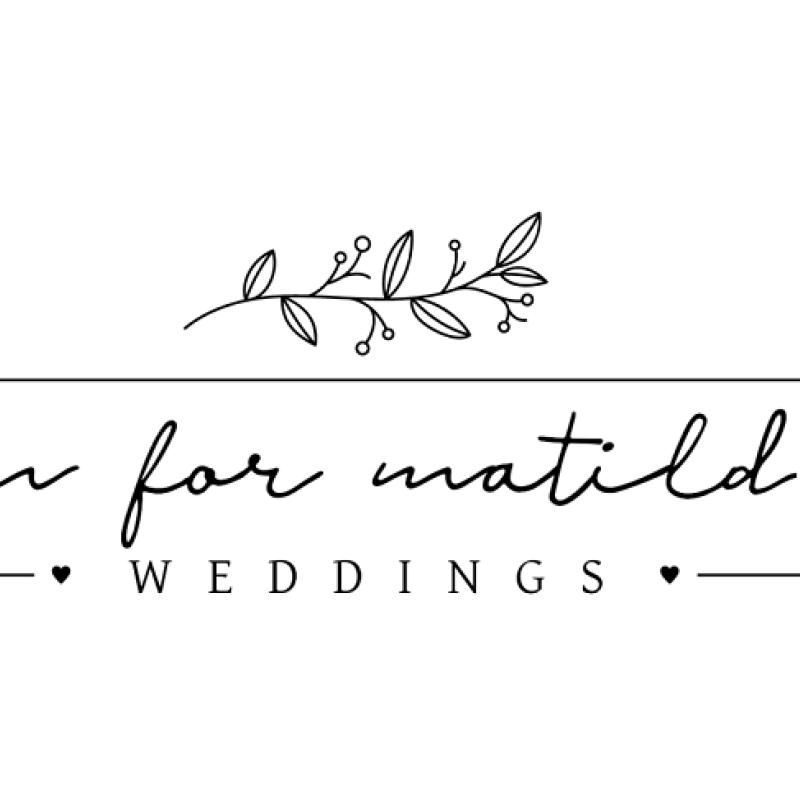 MforMatild Weddings