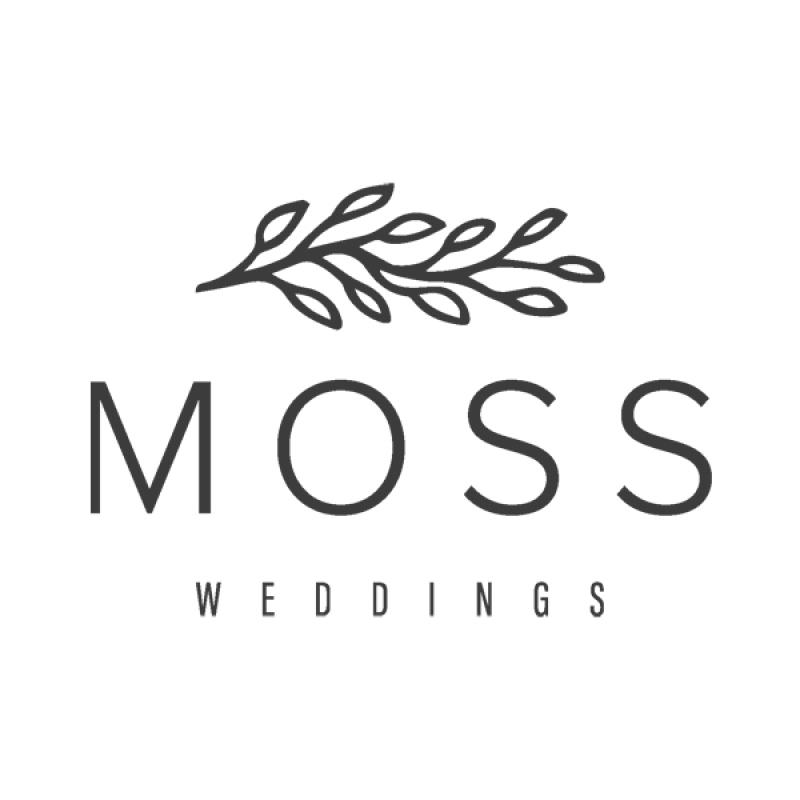 Moss Weddings