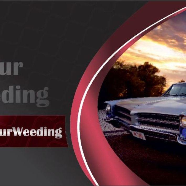 Car4YourWeeding