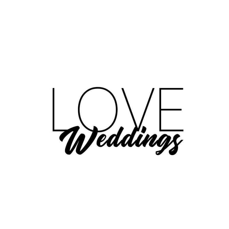 LoveWeddings
