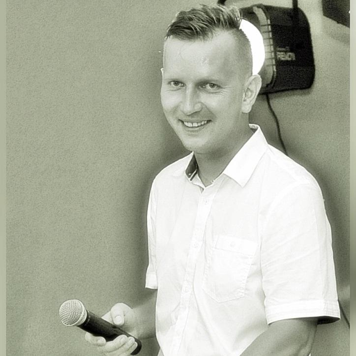 Dj Mazursky