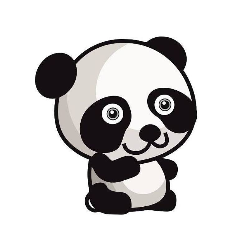 Panda Tosia