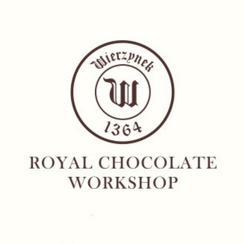 Wierzynek Royal Chocolate Workshop