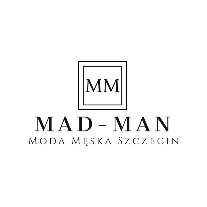 Mad- Man