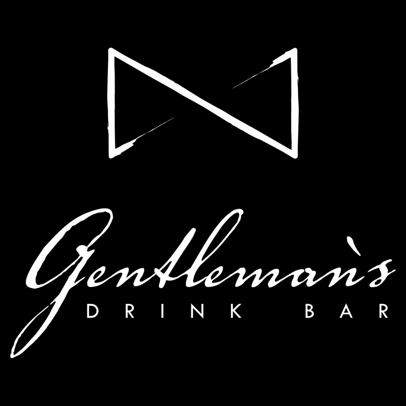 Gentleman's Drink Bar