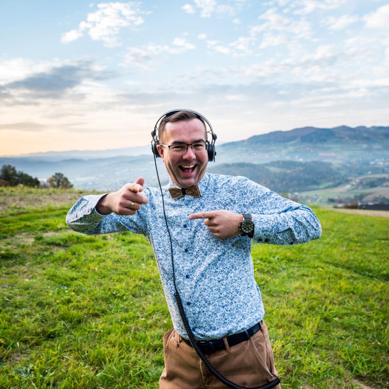 Marcin - DJ Martin