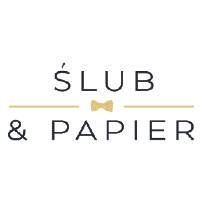 Ślub i Papier