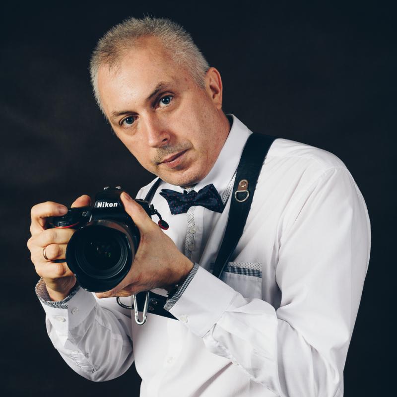 Sebastian Włodarczyk Fotografia
