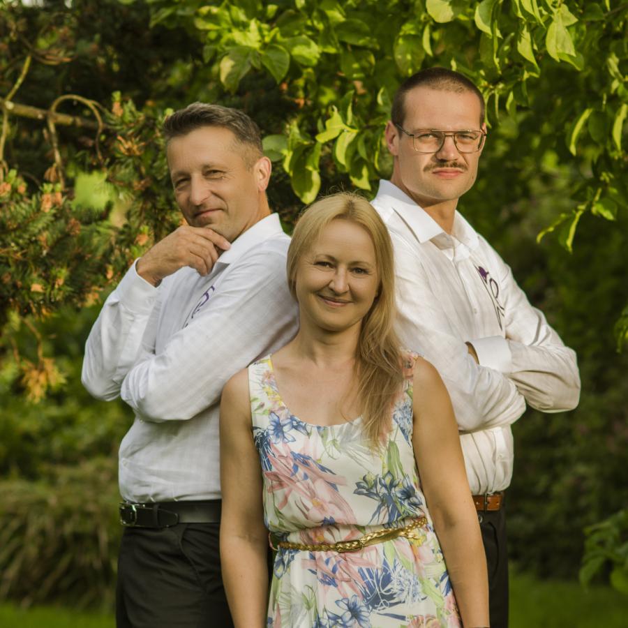 Zespół Rafa