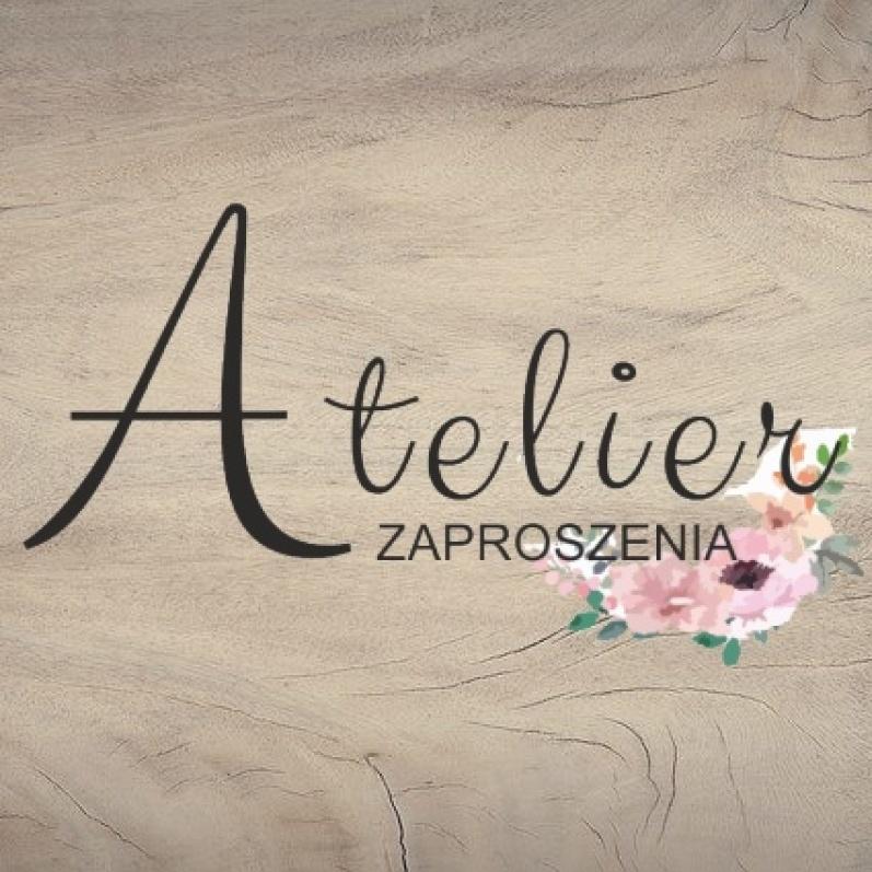 Atelier Zaproszenia