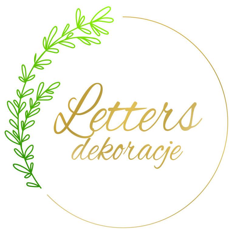 Deko Letters