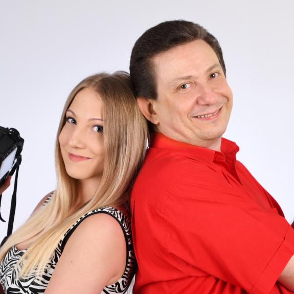 Krzysztof i Justyna