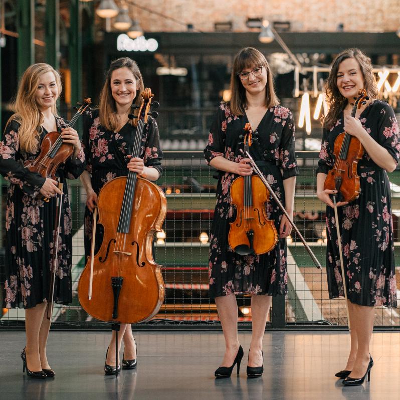 La Belle Quartet