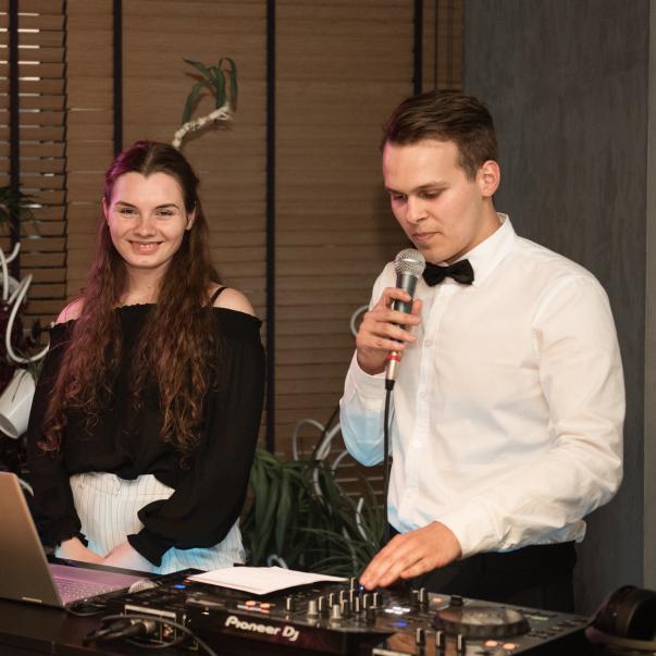 DJ Filu & Vera