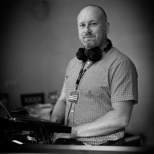 DJ Emil