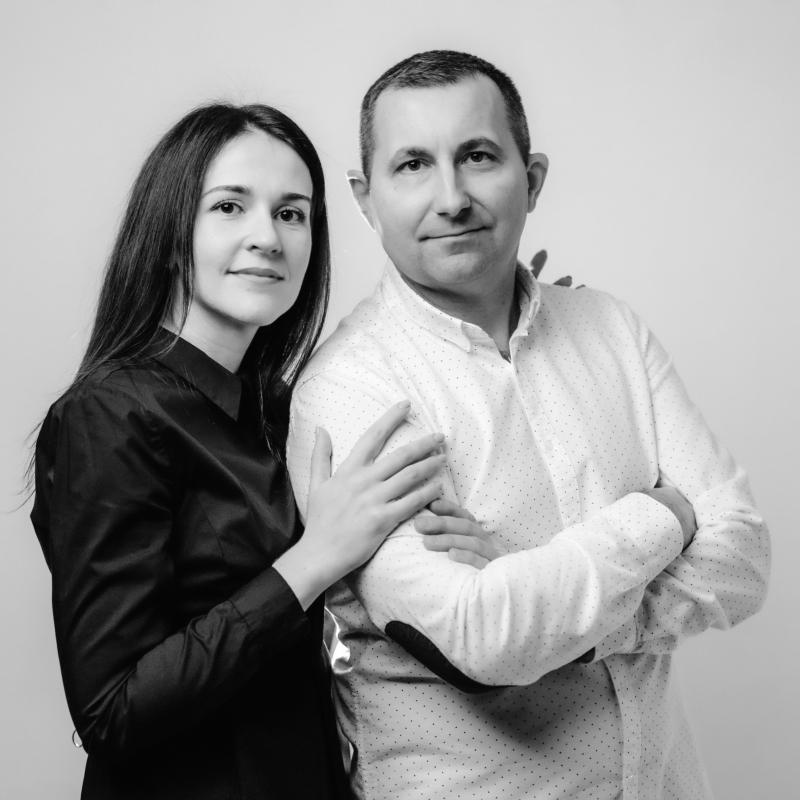 Wiktor & Alesya