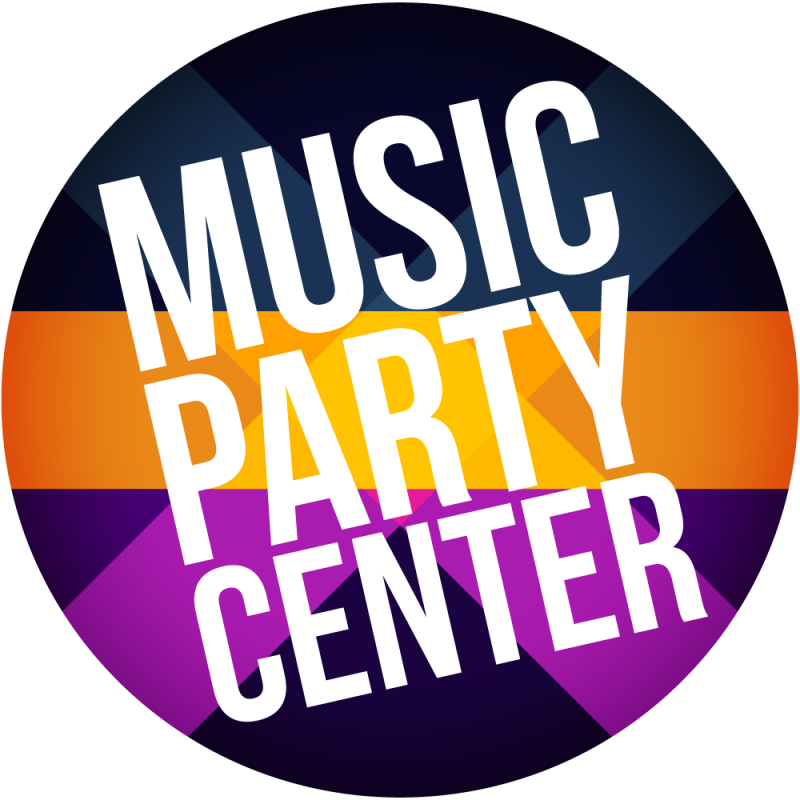 MUSIC PARTY CENTER