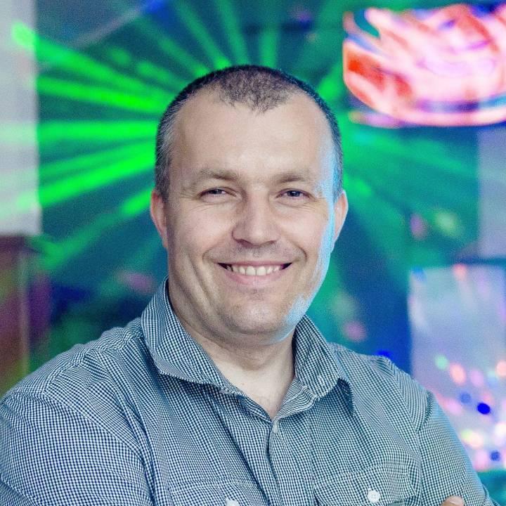 Dariusz Domański DJ DOMAN