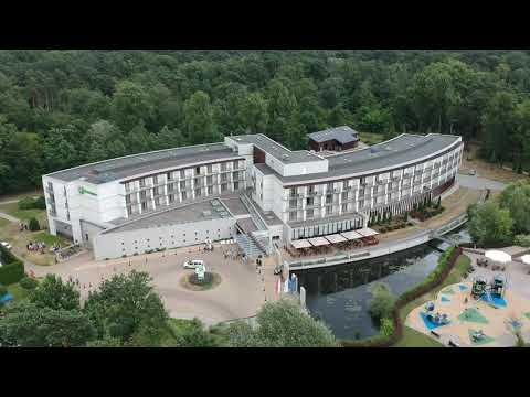 Holiday Inn Warszawa - Józefów **** - film 1