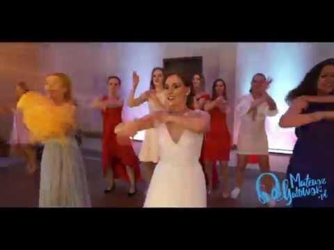 Dj + Wodzirej Mateusz Gutowski - Idealny duet na Twoje wesele - film 1