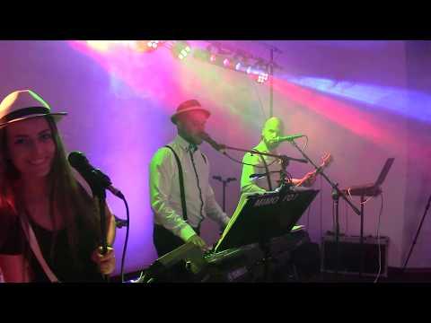 ♪♪♪  Zespół muzyczny  -  MimoTo  ♪♪♪ - film 1