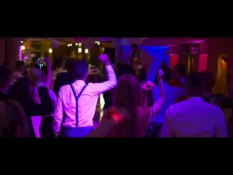 🥇DJ Mały &  DJ Grocyou / Wodzirej-Doświadczenie + Nowoczesność👌 - film 1