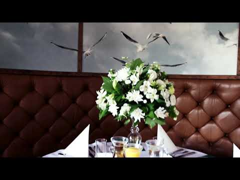 zjawiskowe i kompleksowe dekoracje kwiatowe - film 1
