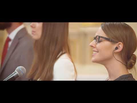 Blessband - profesjonalnie i z klasą - to właśnie my - film 1