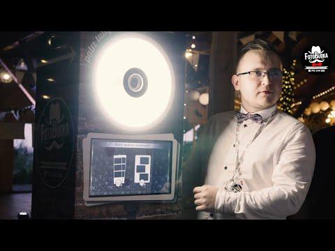 Fotobudka od Szwagra - film 1