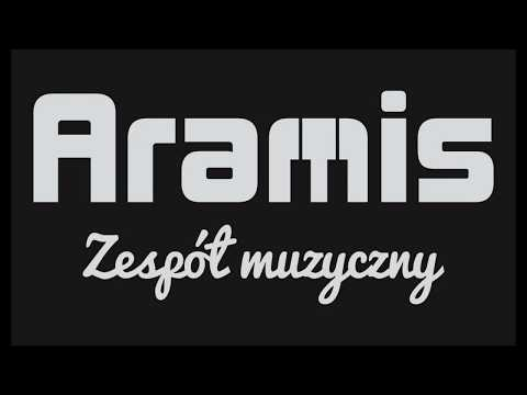 Zespół muzyczny ARAMIS - film 1