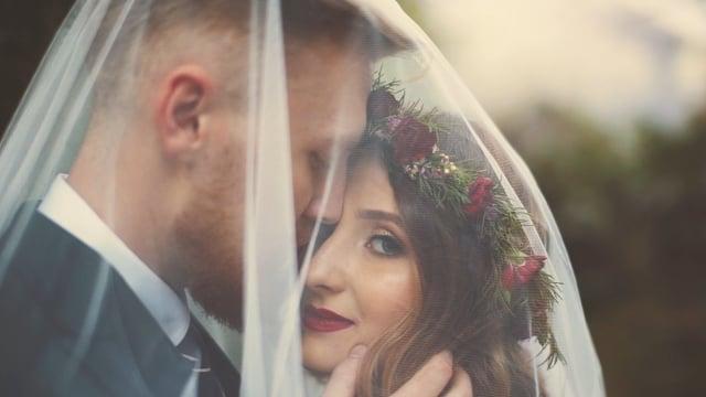 Allemedia Fotografia i Filmowanie ślubne - film 1