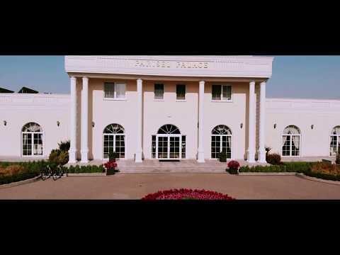 Parisel Palace Idealne miejsce na niezapomniane przyjęcie weselne - film 1