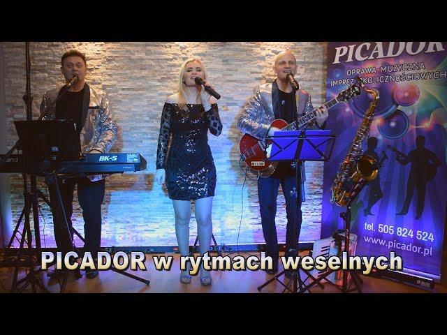 Usługi Muzyczne PICADOR - oprawa muzyczna imprez okolicznościowych. - film 1