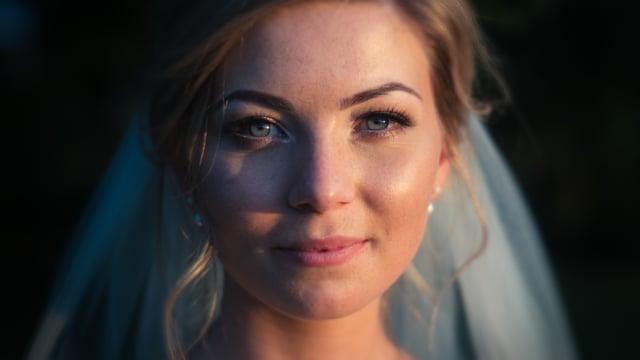 BLU STUDIO - nowy punkt widzenia na film ślubny - film 1