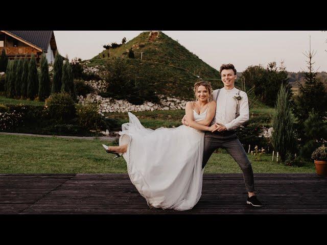 Bohema Dance Center - pierwszy taniec, wieczory panieńskie, pokazy 💐 - film 1