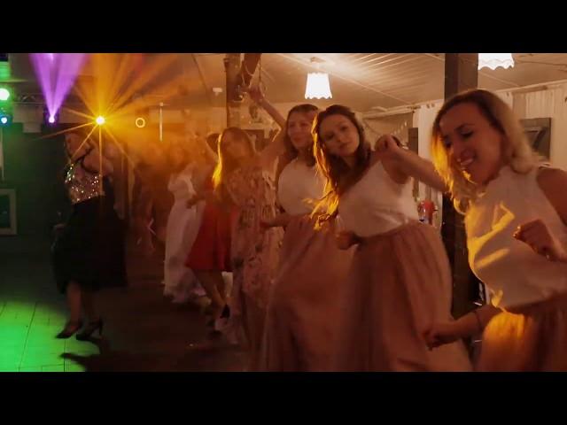 DJ i Wodzirej Mr & Mrs Najder - English speaking / angielski - film 1