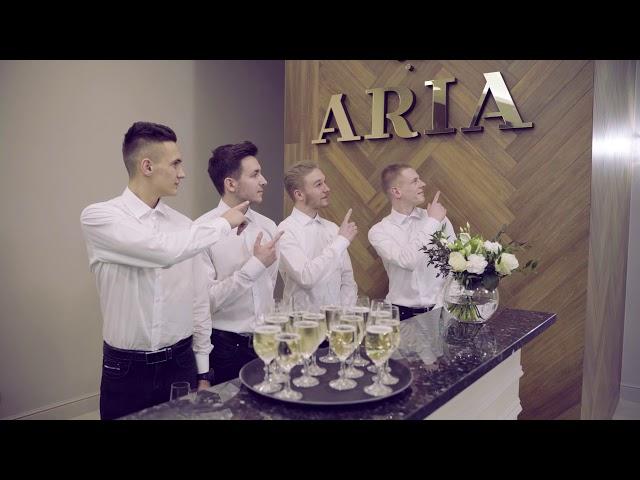 Aria Sala Bankietowa - film 1