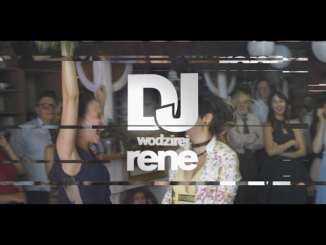 DJ/Wodzirej  Rene Lukasz Morawski - film 1