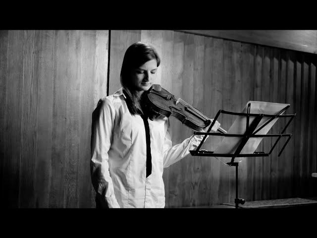 Duet - skrzypce i trąbka. Profesjonalna oprawa muzyczna - film 1