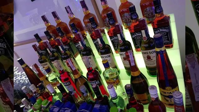 Shake Service -  Weselny Drink Bar -WOLNE TERMINY 21/22 - film 1
