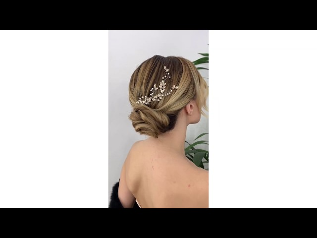 Wróbel Hair Stylist - film 1
