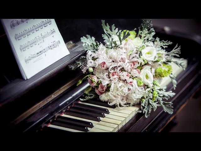 Oprawa muzyczna ceremonii ślubnej ( wokalistka, śpiewaczka, skrzypce) - film 1