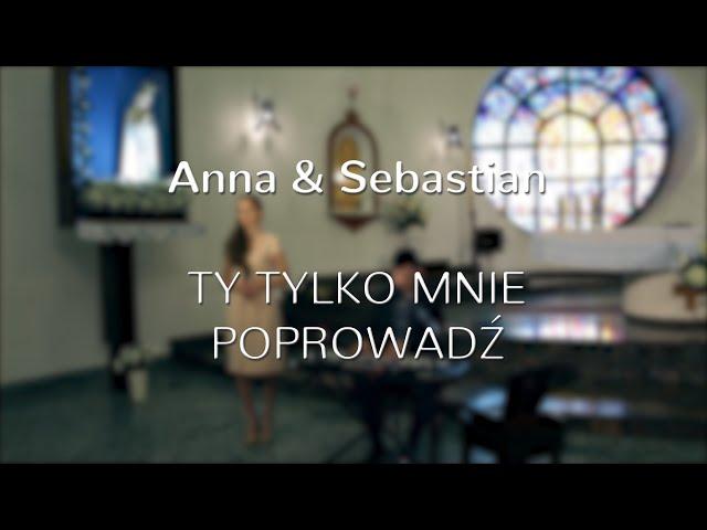 Oprawa muzyczna ślubu Anna & Sebastian - film 1