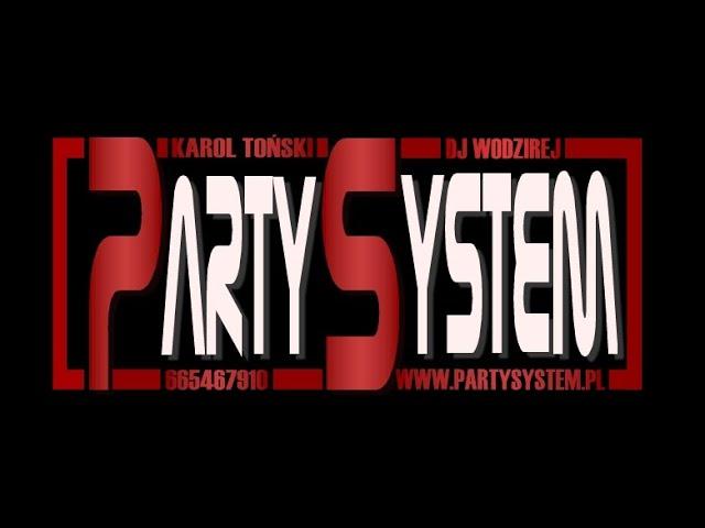 PartySystem Karol Toński Dj Wodzirej ze smakiem i dobrym humorem - film 1